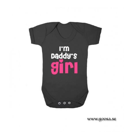 Babybody - I'm Daddy's girl