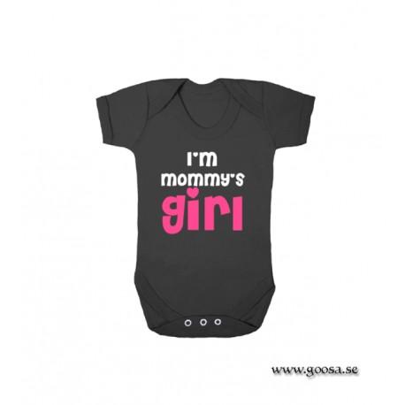 Babybody - I'm mommy's girl