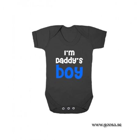 Babybody - I'm Daddy's boy