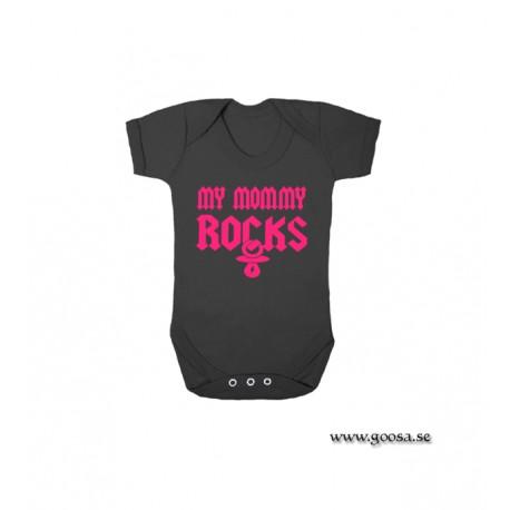 Babybody - MY DADDY ROCKS